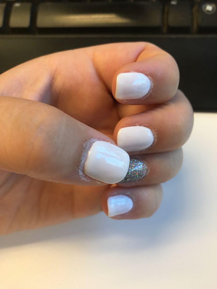 Golden Polished Nails & SPA: 66 Gleneida Ave, Carmel, NY
