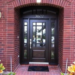 Photo of Doors u0026 Accessories - Houston TX United States. Custom made door & Doors u0026 Accessories - 16 Photos - Door Sales/Installation - 1320 ...