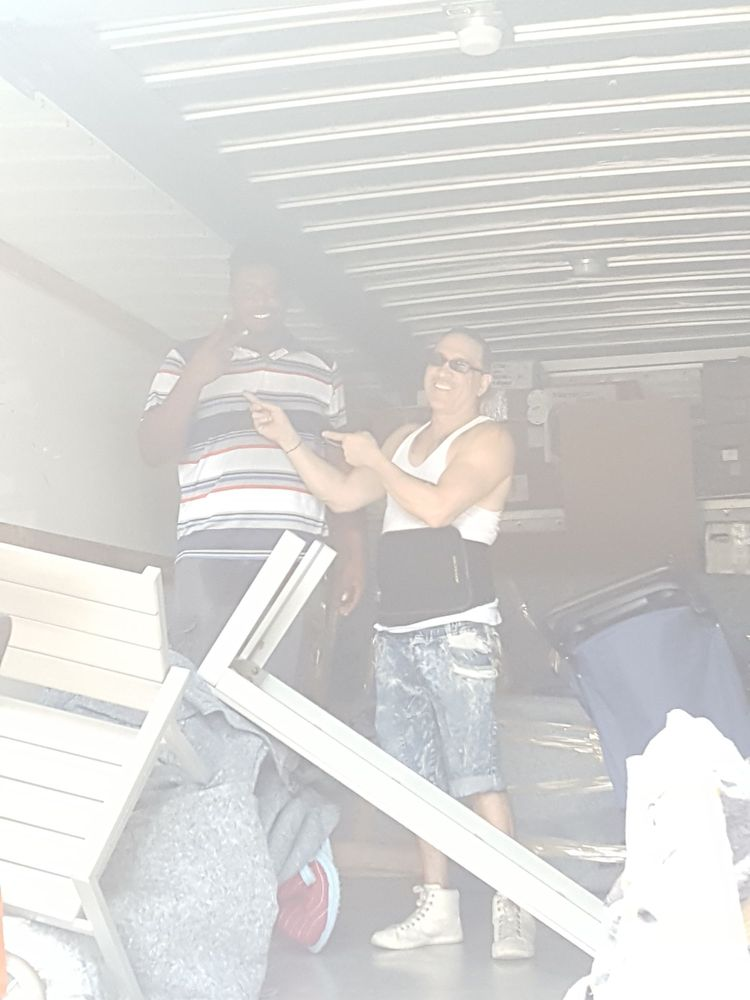 South Beach Movers