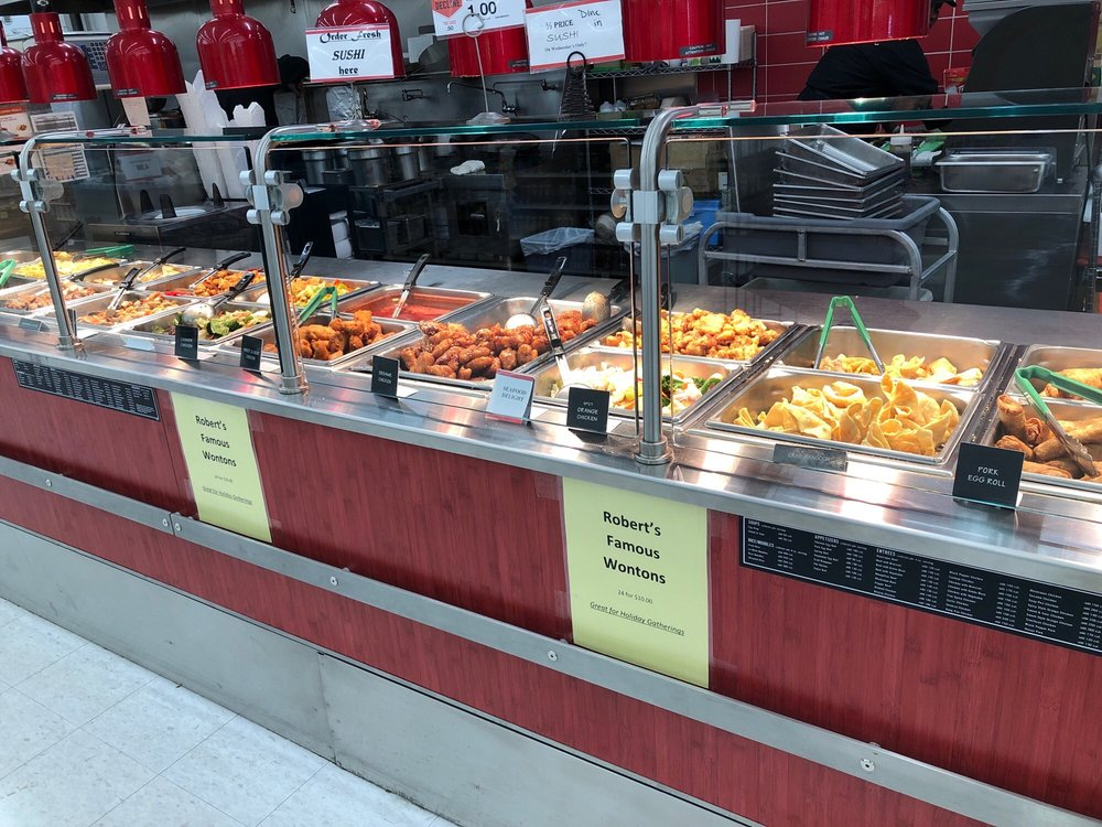 Hy-Vee Market Grille Express: 115 S 29th St, Fort Dodge, IA