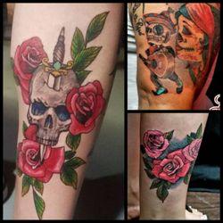 f8f47d218294b Fresh Ink Tattoo Studios - 177 Photos & 26 Reviews - Piercing - 1340 Mims  Rd, Rockwall, TX - Phone Number - Yelp