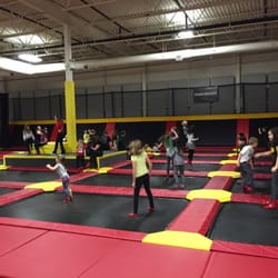 xtreme trampolines coupons