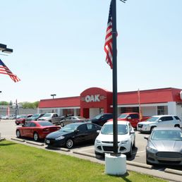oak motors concessionari auto 1150 n shadeland ave