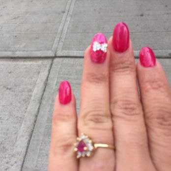 New Design Nail Closed 15 Photos Nail Salons 240 E 167th St