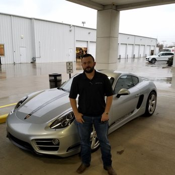 Photo Of Porsche West Houston Tx United States Flexin