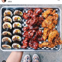 aria korean tapas order food online 736 photos 509 reviews
