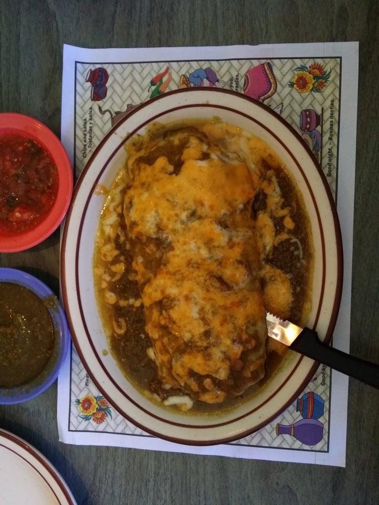 Montrose Ca Mexican Restaurants