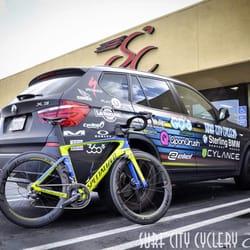 Surf City Cyclery - CLOSED - 24 Photos & 97 Reviews - Bikes