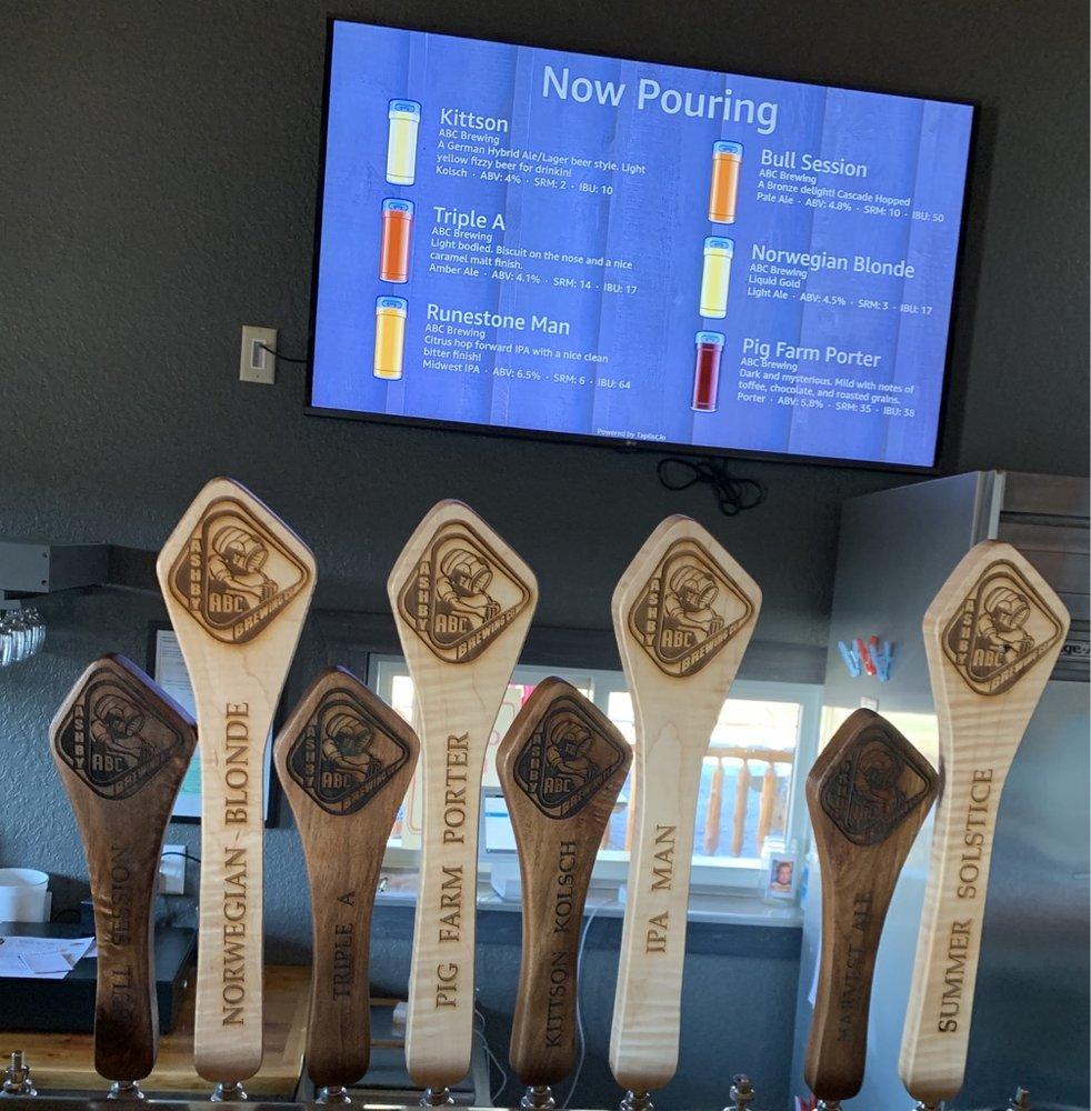 ABC Brewing: 114 Memory Ln, Battle Lake, MN