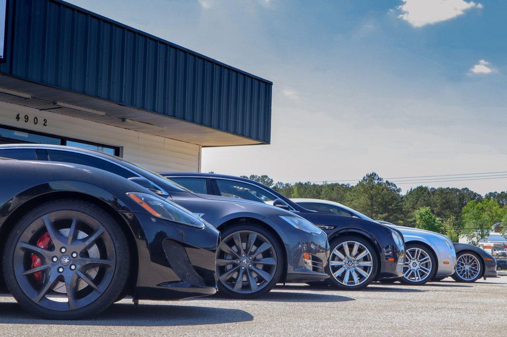 RDU Auto Sales