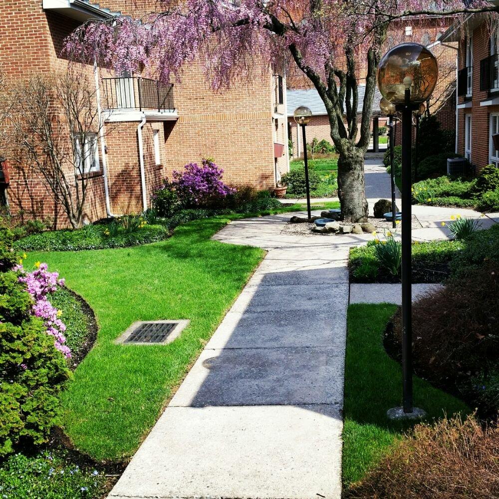 Fairway Landscape Designs: Orefield, PA