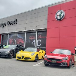 orange coast alfa romeo and fiat - closed - 137 photos & 499