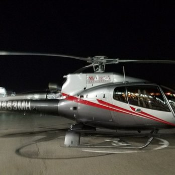 Photo Of Maverick Helicopters Las Vegas Nv United States