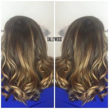 Astounding Brittanys Beauty Bar 34 Photos 14 Reviews Hair Salons 601 Short Hairstyles For Black Women Fulllsitofus