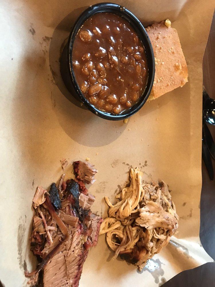 Photo of Mission BBQ: Jacksonville, FL