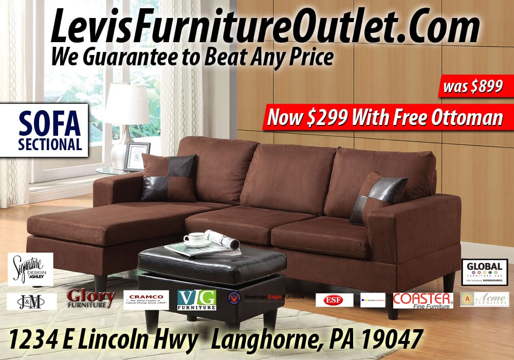 ... Photos For Levi S Furniture Yelp
