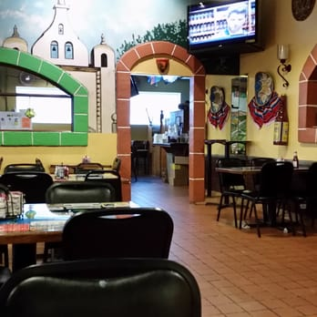 Photo Of Trejo S Mexican Restaurant Shreveport La United States