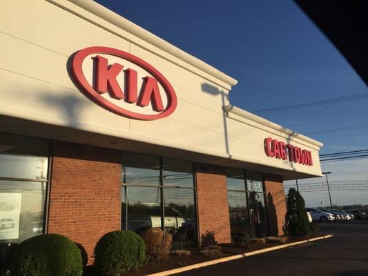 Superb Car Town KIA USA 3120 Lexington Rd Nicholasville, KY Auto Dealers   MapQuest