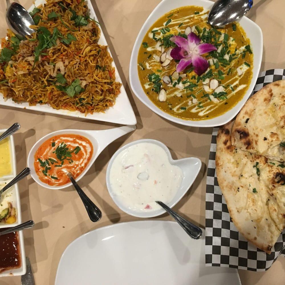 Yum yelp for Milan indian restaurant