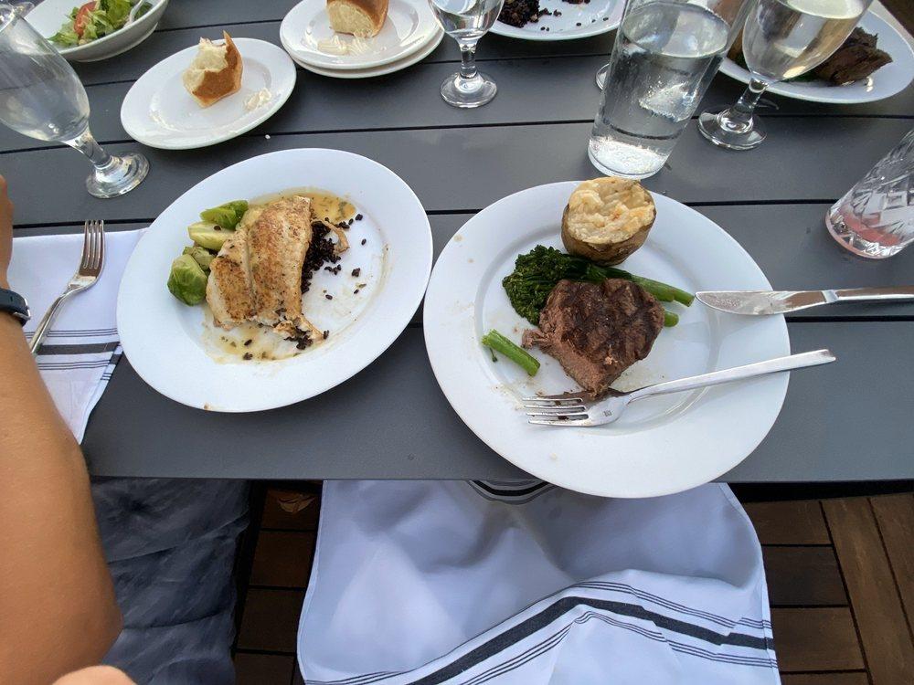 Food from Elderwood