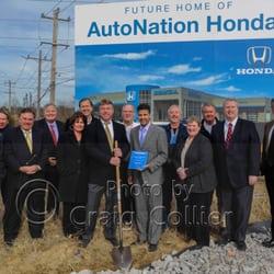 Auto Nation Memphis Tn >> AutoNation Honda 385 - 22 Photos & 21 Reviews - Auto Repair - 4030 Hacks Cross Rd, Southwind ...