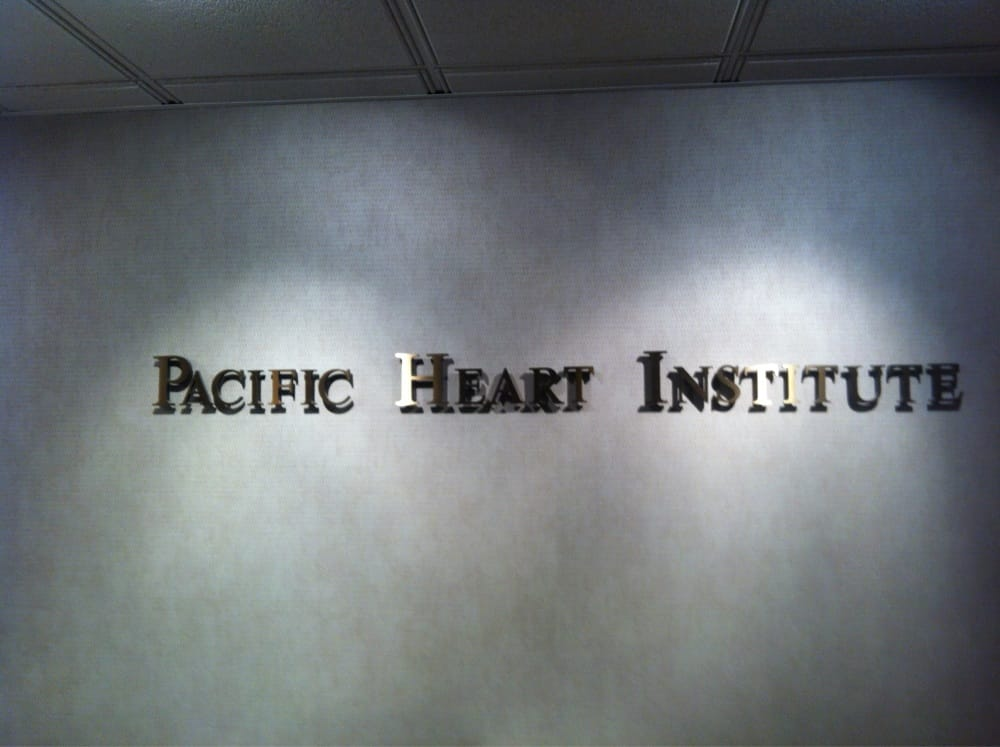 Pacific Heart Institute - Santa Monica | 2001 Santa Monica Blvd, Suite 280W, Santa Monica, CA, 90404 | +1 (310) 829-7678