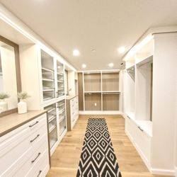 Photo Of Inspired Closets   Naples, FL, United States. Kalea Bay Master  Closet ...