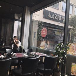 les restaurant aarhus