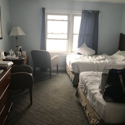 Photo Of Beach Plaza Hotel Ocean City Md United States