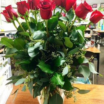 Photo Of Irvine Village Flowers Ca United States Delivered To My