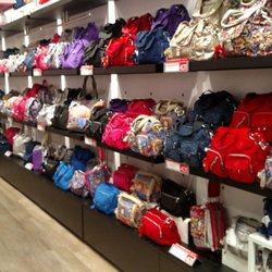 Kipling - 22 Photos - Outlet Stores - 1 Mills Cir ea2ebd7f2fa24