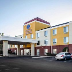 Photo Of Comfort Suites Foley North Gulf Ss Al United States