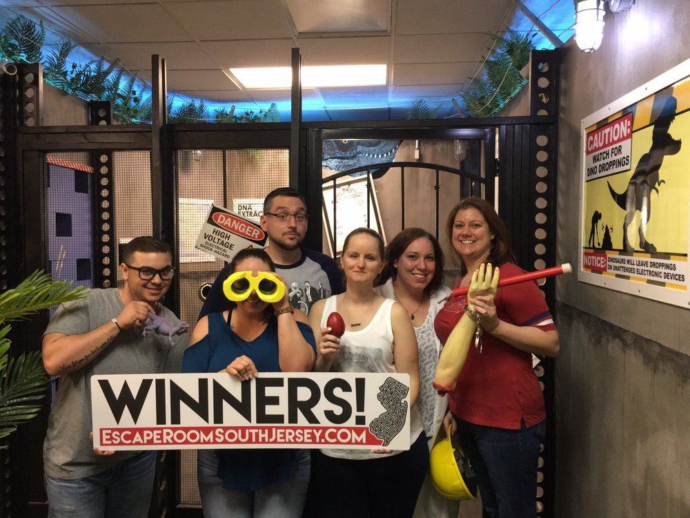 Exit 4 Private Escape Rooms - Collingswood