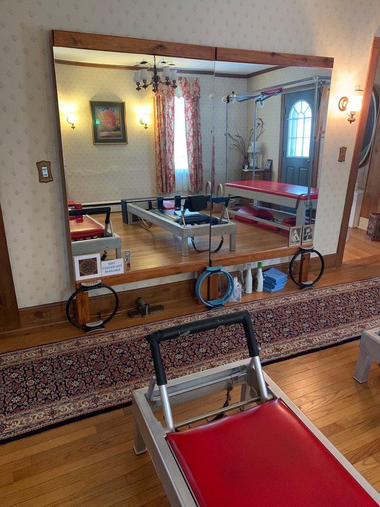The Body Therapy Studio: Montrose, PA