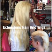 Extensions hair and wigs 232 photos hair extensions 2920 weave photo of extensions hair and wigs minneapolis mn united states flawless russians pmusecretfo Image collections
