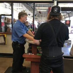 Firestone Complete Auto Care - 72 Reviews - Auto Repair - 3609 W ...