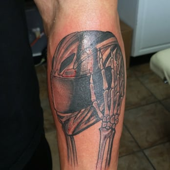 Black Torch Tattoo - 13 Photos & 14 Reviews - Tattoo - 4256 Perkins ...