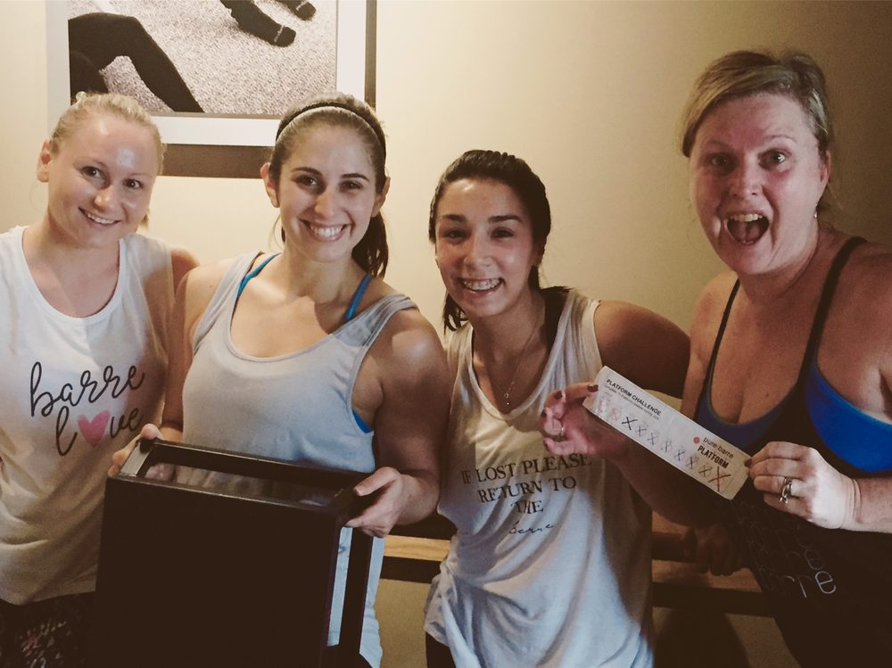 Pure Barre - Fort Lauderdale