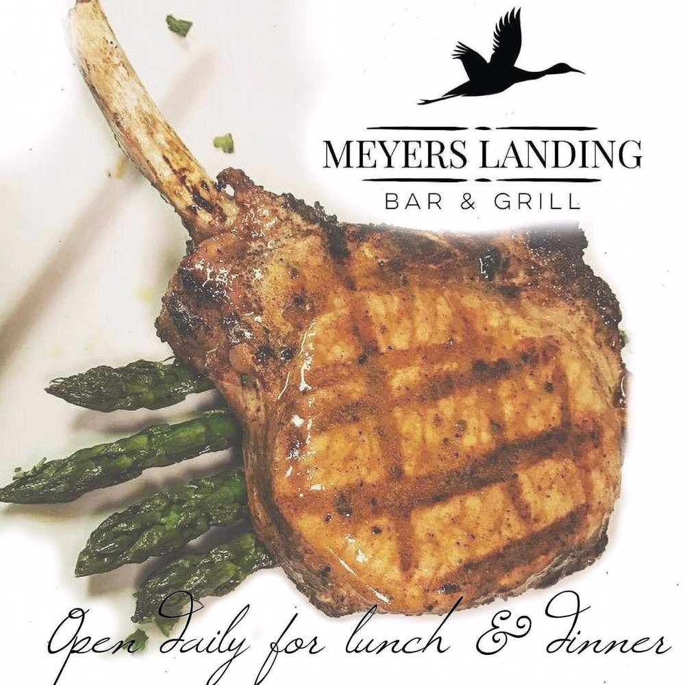 Meyers Landing Bar & Grill: 1326 Whipple Ave NW, Canton, OH