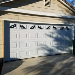 Photo Of T.E.C. Services Garage Door Repair   Palmdale, CA, United States