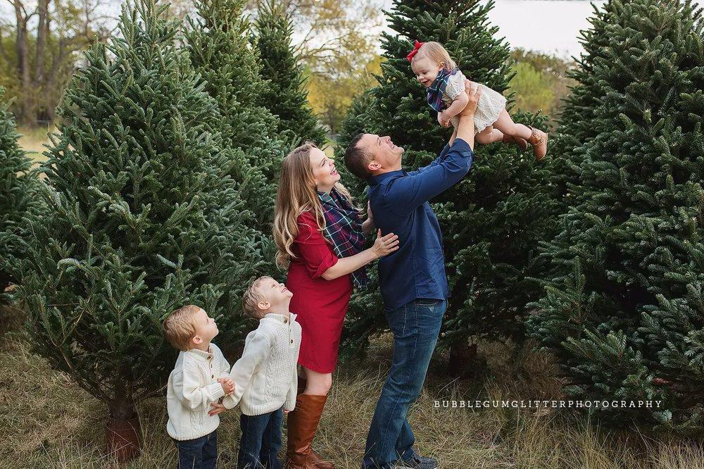Gordy's Christmas Tree Service: 210 E Business 190, Copperas Cove, TX
