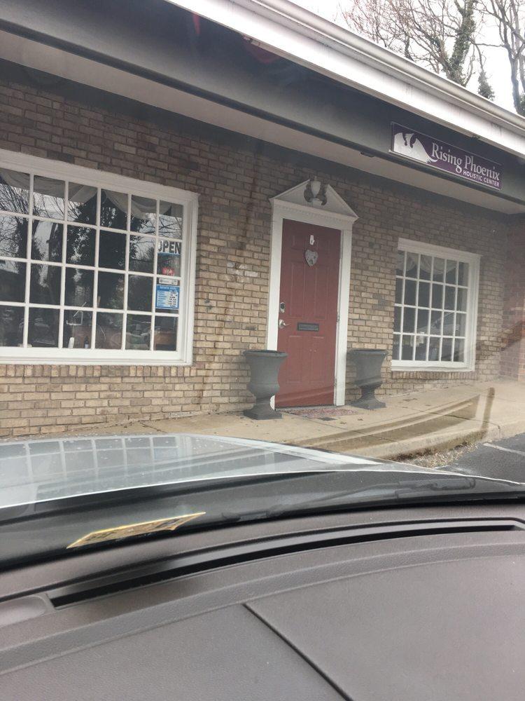 Rising Phoenix Holistic Center: 9028 Prince William St, Manassas, VA