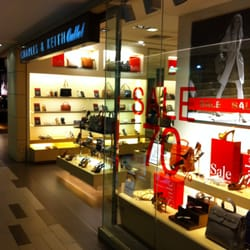 09ededa725 Charles   Keith Factory Outlet - Shoe Shops - 370 Alexandra Road ...