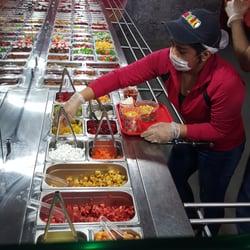 Llena Tu Loko Buffets Av Miguel Hidalgo 6102 Tampico