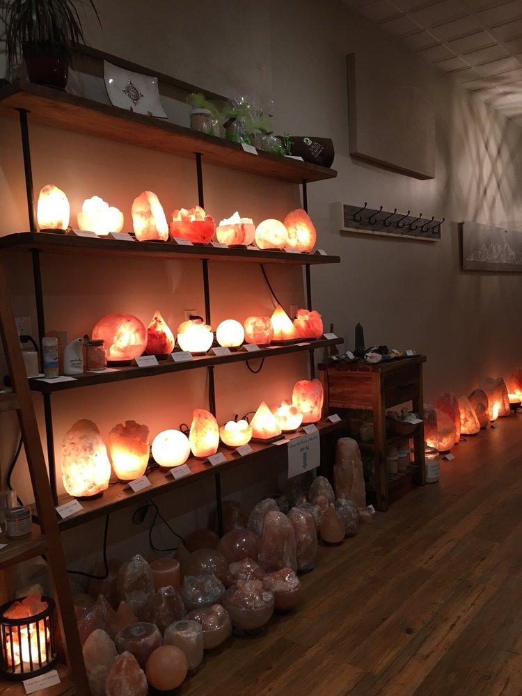 Salt of the Earth, Center for Healing: 811 Chestnut Ridge Rd, Chestnut Ridge, NY