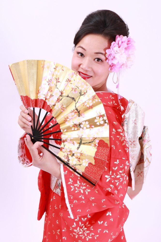 Kimono Photo Studio 和