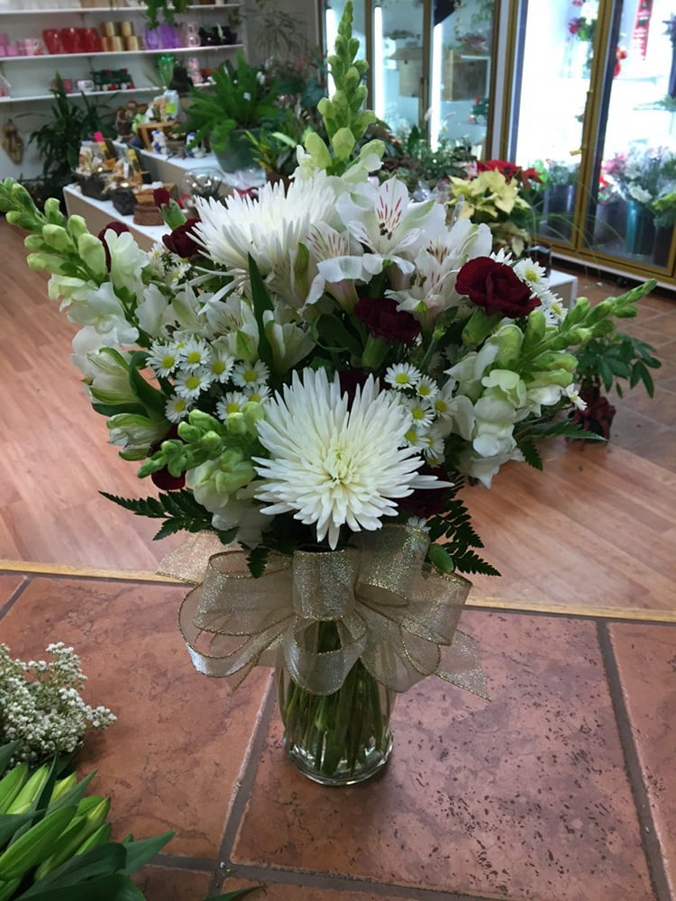 Hoppagrass florist demander un devis 51 photos for Devis fleuriste