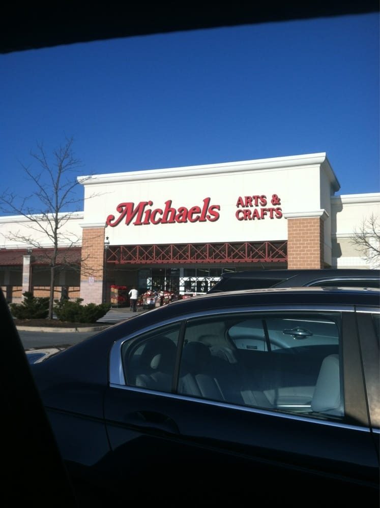 Michaels arts crafts 44 colonnade way state college for Michaels craft near me