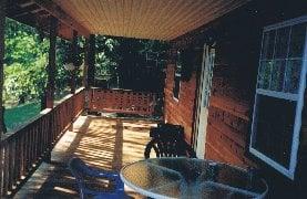 Ventris Trail's End Resort: 9484 Simrell Dr, Garfield, AR