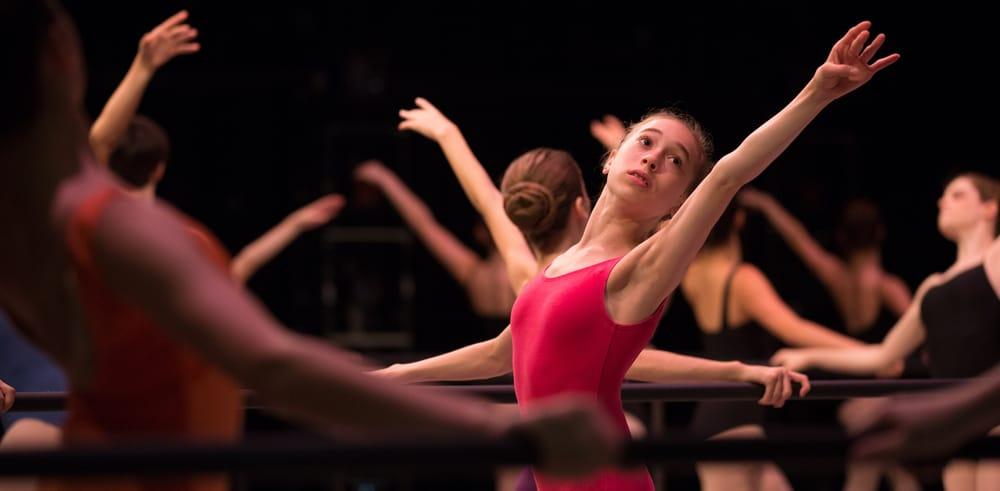 Social Spots from Central Pennsylvania Youth Ballet